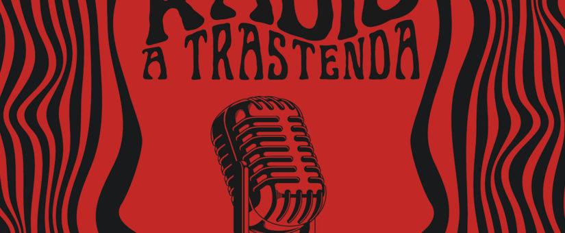 Novo proxecto da nosa asociación: Radio A Trastenda