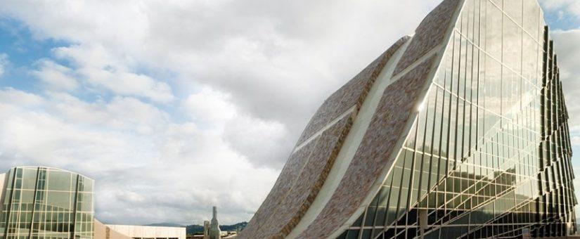 """""""Galicia, un relato no mundo"""" na Cidade da Cultura"""