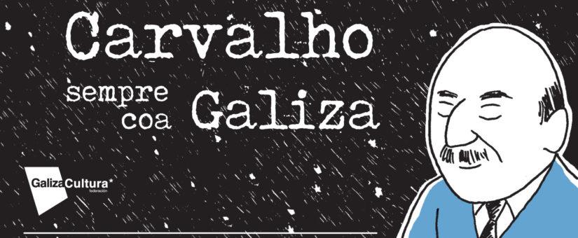 Xornada de difusión da vida, obra e pensamento de Ricardo Carvalho Calero